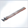 PCL-10120 20-pin Flat Cable