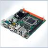 AIMB-280 Intel® Core™ i7/i5/i3/Pentium® LGA1156 Mini-ITX with CRT/DVI