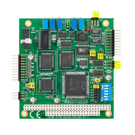 PC/104 I/O Modules