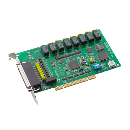 DAQ Cards PCI