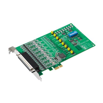 DAQ Cards PCIe