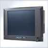 "IPPC-9171G 17"" SXGA LED backlight TFT LCD Intel® Core™ i7/i5/i3 Industrial Panel PC with 1 x PCIe Slot"
