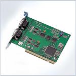 PCI-1601A 2-port RS-422/485 PCI Comm Card