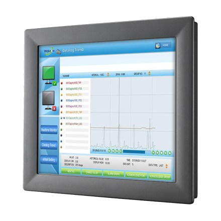 Touch Panel Computers