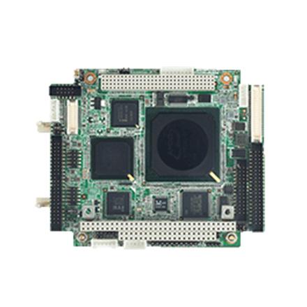 PC/104 CPU Modules
