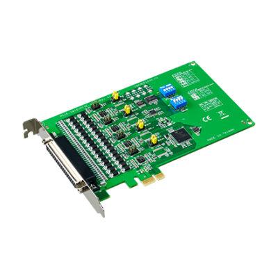 Serial Cards PCIe