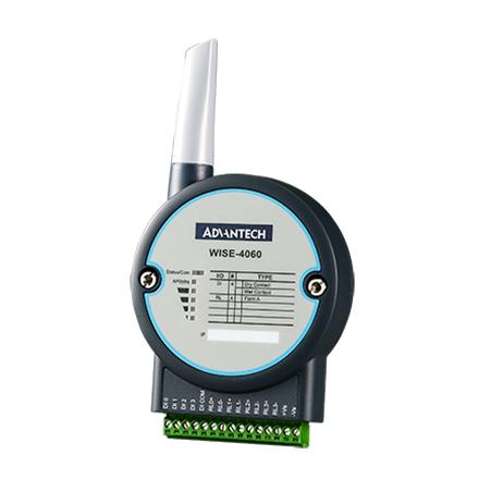 IoT Wireless I/O Modules